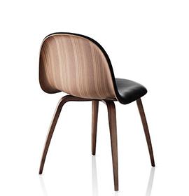 时尚简约木制椅子